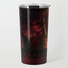 Not The God We Expected Travel Mug