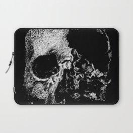 Viking Skull Laptop Sleeve