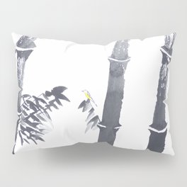 Chinese painting Pillow Sham
