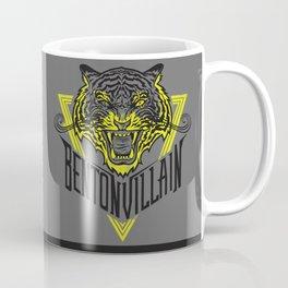 BENTONVILLAIN - one eye  Coffee Mug