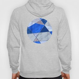 Concrete and Glass Hoody