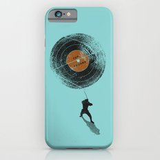 Record Breaker Slim Case iPhone 6s