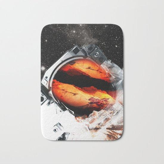 Mars Odyssey 2016 Bath Mat