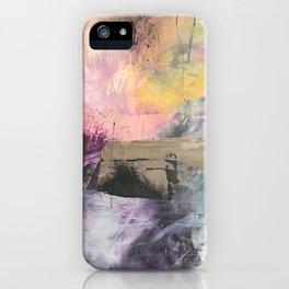 Anthemoessa iPhone Case
