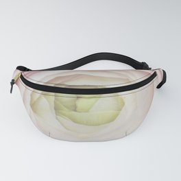 Anemone Flower in LOVE Fanny Pack