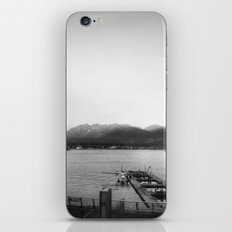 North Shore iPhone & iPod Skin
