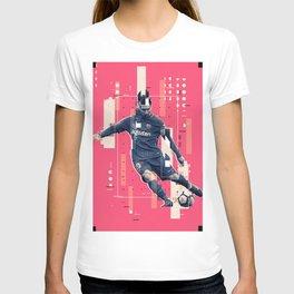 lionelmessi T-shirt