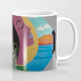 Due Respect Coffee Mug