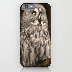 Bartkauz  iPhone 6s Slim Case