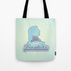 Bajoran Prophets Tote Bag