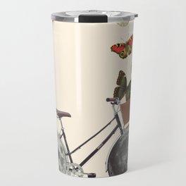 take a ride (bicycle) Travel Mug