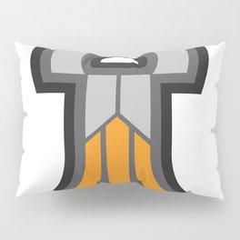 commodre-atari Pillow Sham