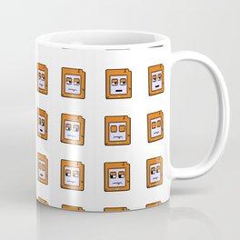 Sloan Sprites Coffee Mug