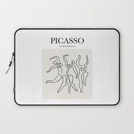 Picasso - Les Trois Danseuses Laptop Sleeve