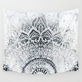 MINA MANDALA Wall Tapestry