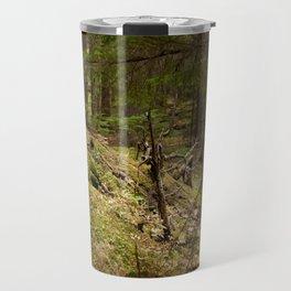 Forest Peace Travel Mug