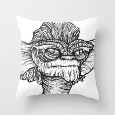 Kingston Falls 1984 Throw Pillow
