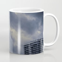 Surfers Paradise Storm Coffee Mug