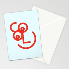 COOL friend Stationery Cards