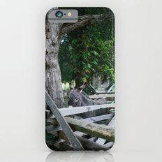 Cute Donkey Slim Case iPhone 6s