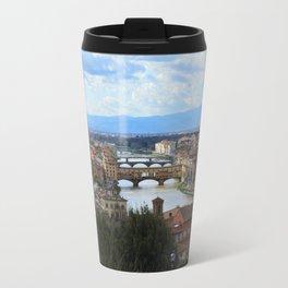 Florence- Italy Travel Mug