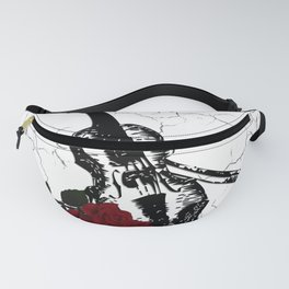 The Violin Fanny Pack