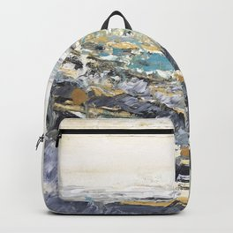 Seascape Backpack