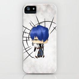 Legato Bluesummers iPhone Case