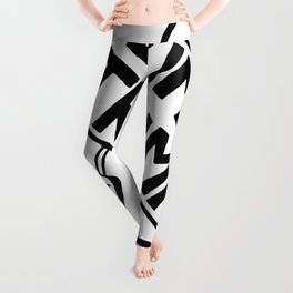 Dump Trump Leggings
