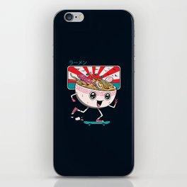 Tokyo Ramen iPhone Skin