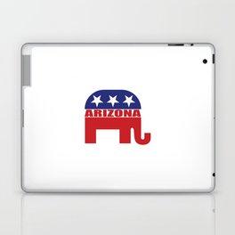 Arizona Republican Elephant Laptop & iPad Skin
