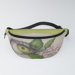 Apple of my eye | textured Fanny Pack