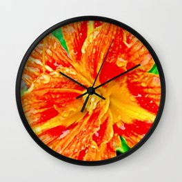 It's only for a day... Wall Clock