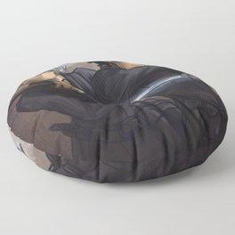 Parabatai - Jem&Will Floor Pillow