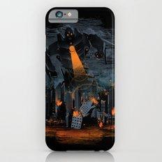 Evil Will Burn Slim Case iPhone 6s