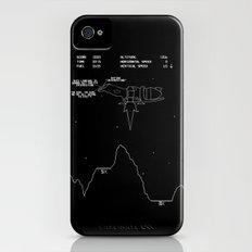 Serenity Lander Slim Case iPhone (4, 4s)
