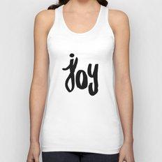 My Joy  Unisex Tank Top