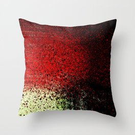 Deep Woods Throw Pillow
