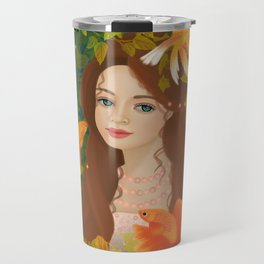 Betta Life Travel Mug