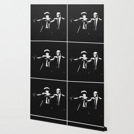 Spike Jet Knock Out - Cowboy Bebop Wallpaper