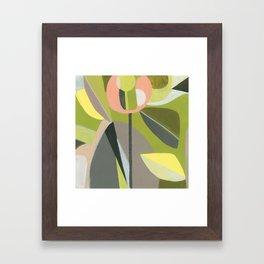 Chroma 39 Framed Art Print