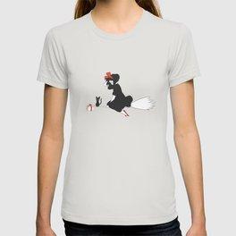 Kiki's Delivery T-shirt