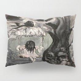 Swing Mare Pillow Sham
