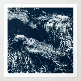 _02 Art Print