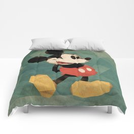 The Mouse Comforters