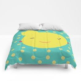 miss little sunshine Comforters