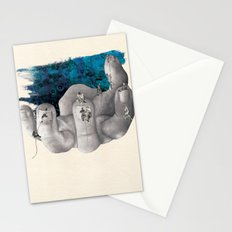 Together We Can Succeed! Stationery Cards