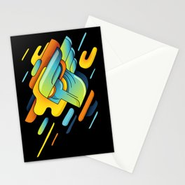 monster hunter Stationery Cards