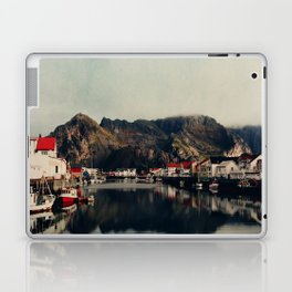 mountain life Laptop & iPad Skin