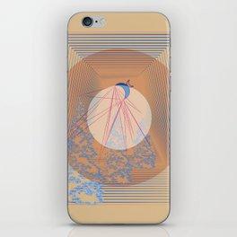 Hot Toddy iPhone Skin